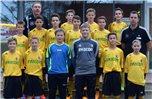 Fußball-Talente kämpfen um den Avacon-Cup - Grafschafter Nachrichten