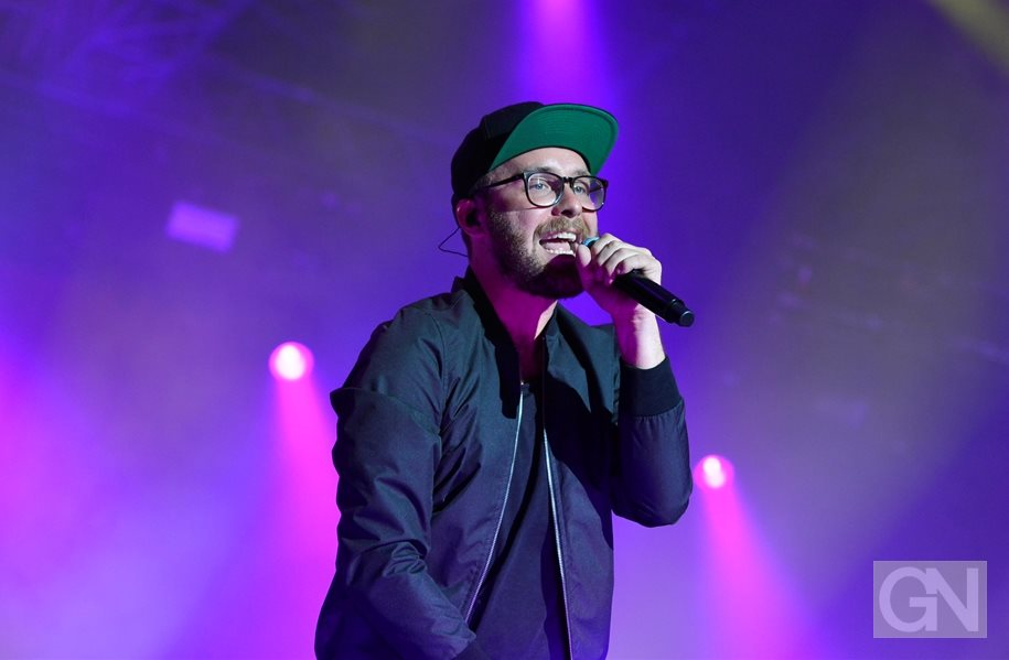 Mark Forster gibt im Sommer 2019 Open-Air-Konzert in Lingen