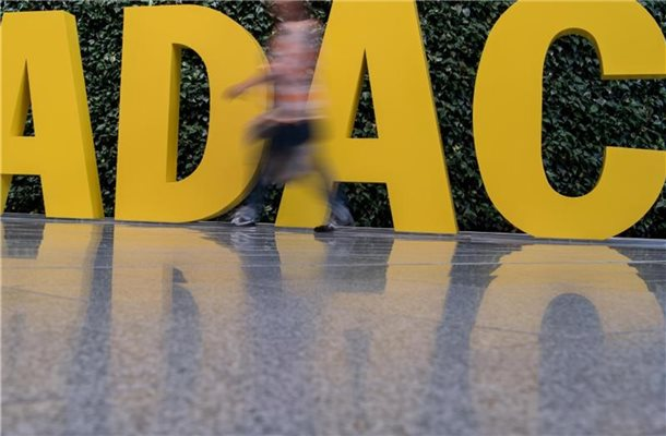 ADAC Logo. Foto: picture alliance / dpa