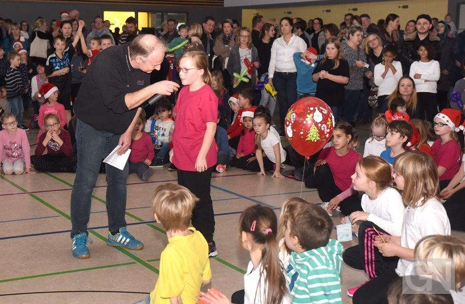 Weihnachtsfeier Nordhorn.Bewegte Weihnachtsfeier Ein Nachmittag Mit Spaß Und Sport
