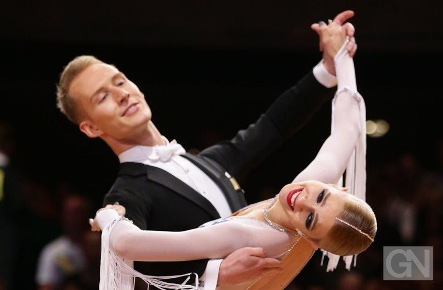 Ehepaar Koning ertanzt zahlreiche Siege und Podestplätze