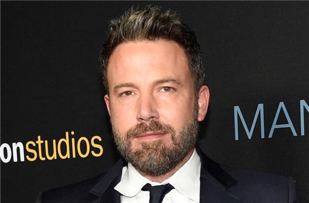 "Ben Affleck soll die Bestseller-Vorlage ""Keeper of the Lost Cities"" verfilmen. Foto: Chris Pizzello/AP/dpa/Archiv"
