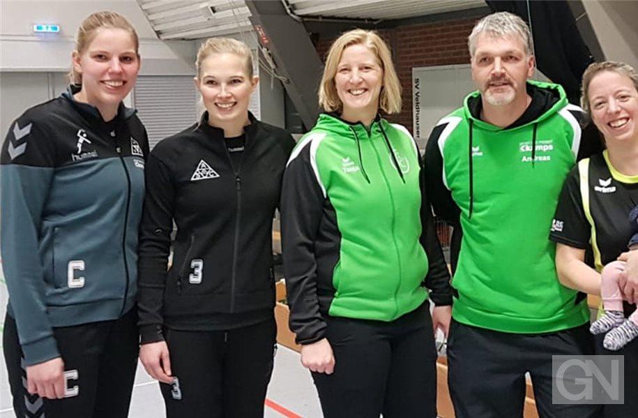 Handball Trainer Lizenz