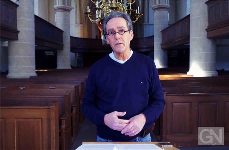 Video-Andacht: Umwerfende Nachricht von der Liebe Gottes