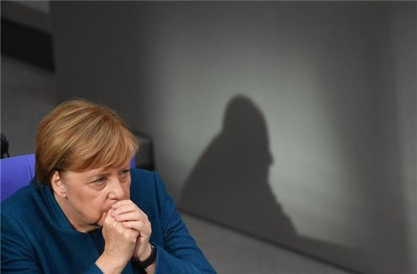 "Merkel warnt vor ""Nationalismus in reinster Form"""