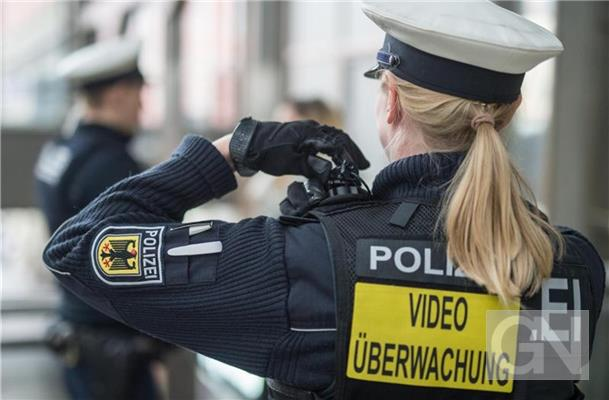 Polizei datiert Standorte canada