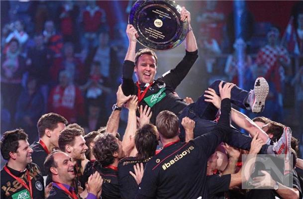 sigurdsson handball