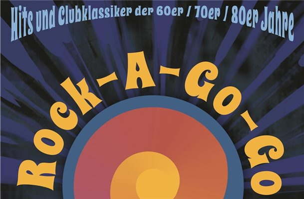 """Rock A Go-Go"": Disco im Retro-Stil"