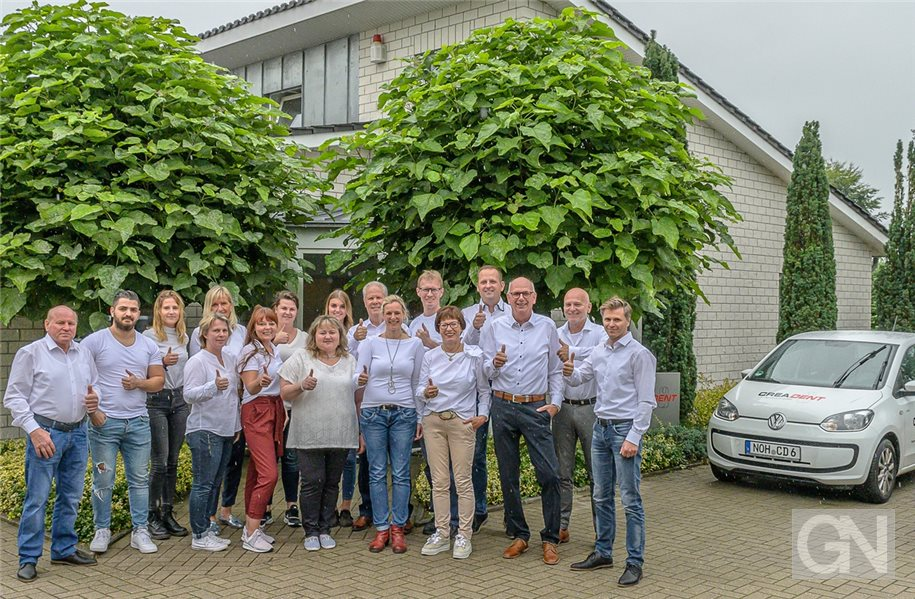 Dentallabor CREADENT: Modern, Digital und Innovativ
