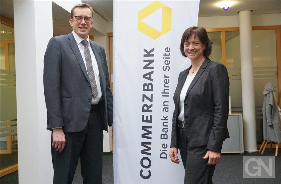 Online Banking Nordhorn