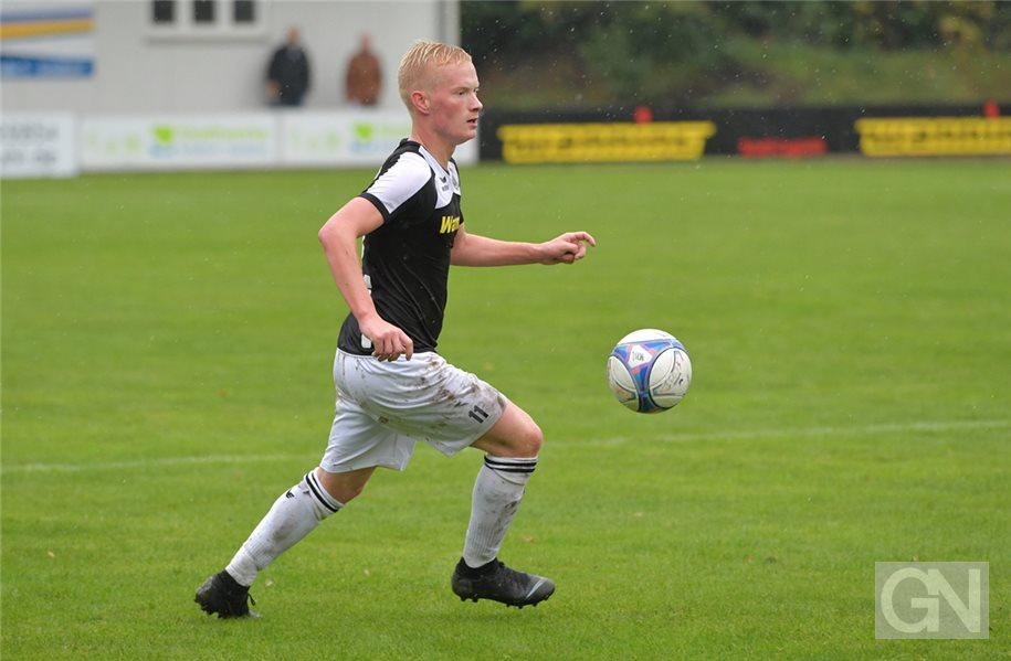 09 Fussballer Gewinnen Mit 1 0 In Bad Rothenfelde