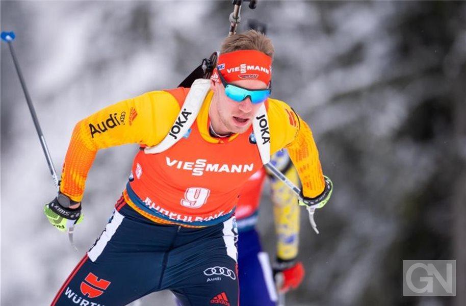 Mediathek Biathlon Heute