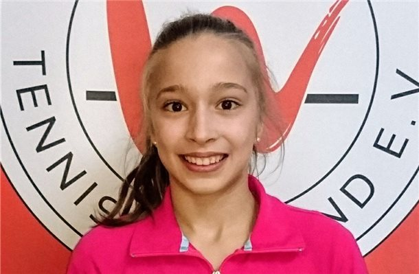 Junior Open: Josy Daems besiegt deutsche U12-Elite