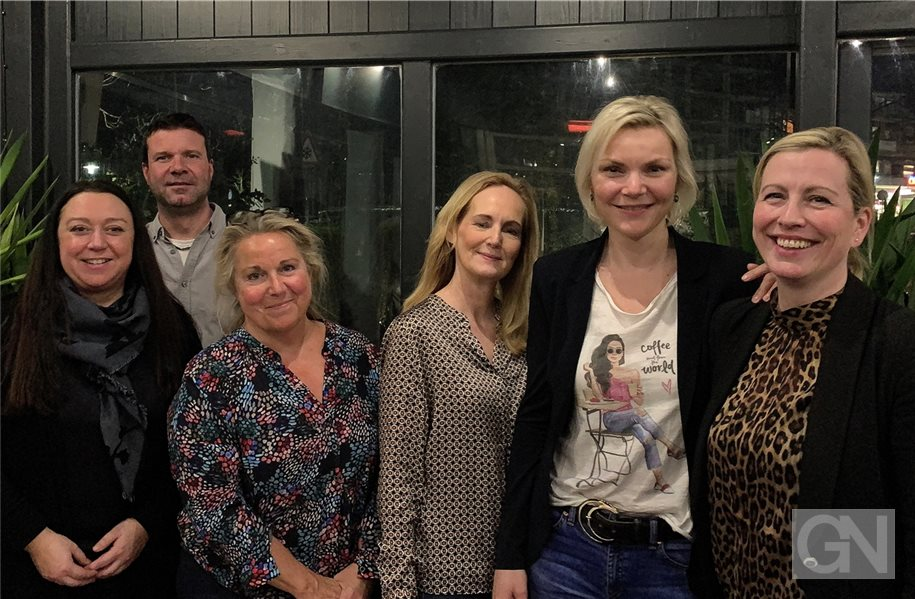Elternrat der Musikschule Nordhorn wählt neuen Vorstand