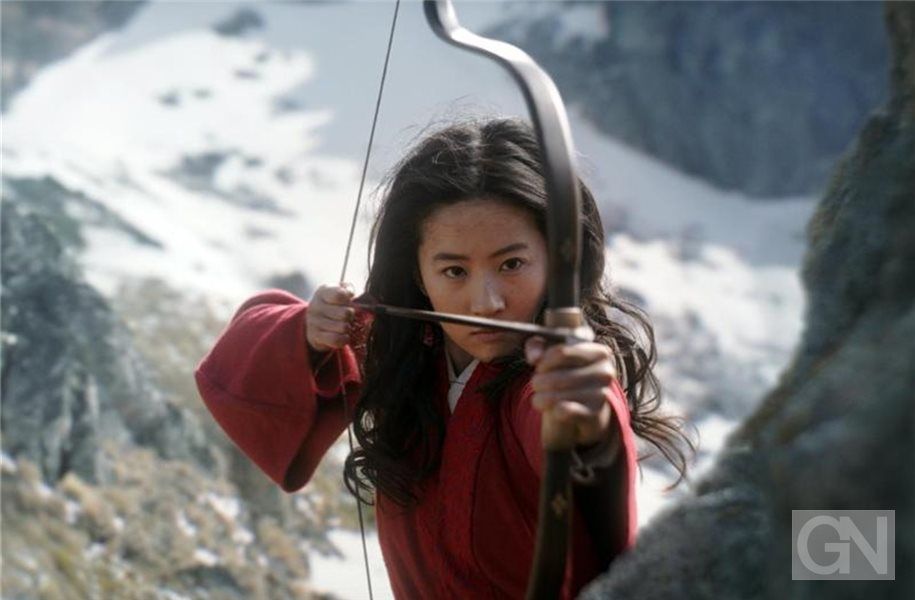 "Der Start des Disney-Blockbusters ""Mulan"" wurde in den August verschoben. Foto: -/Disney Enterprises/dpa"