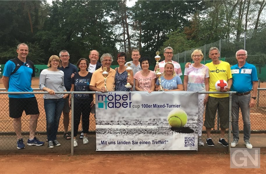Faber Cup Beckmannwolterink Besiegen Vorwärts Mixed