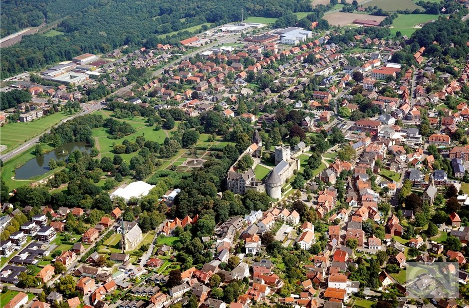 Bad Bentheim Innenstadt