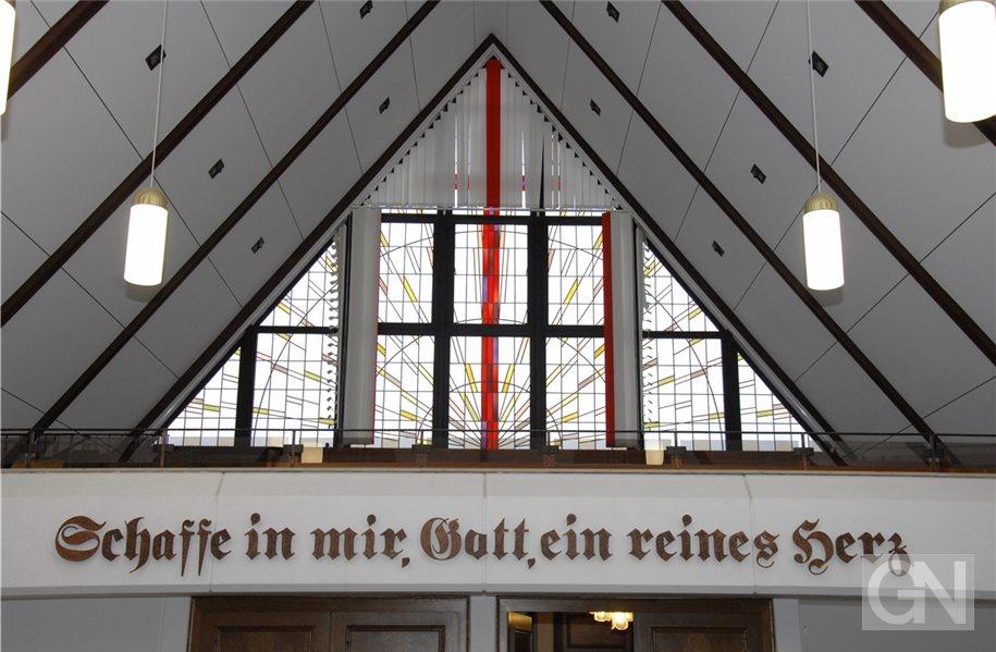 Youtube-Angebot der neuapostolischen Landeskirche