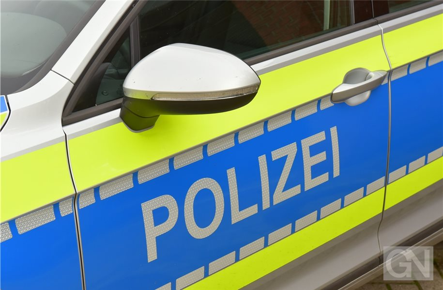 polizeibericht kreis coesfeld