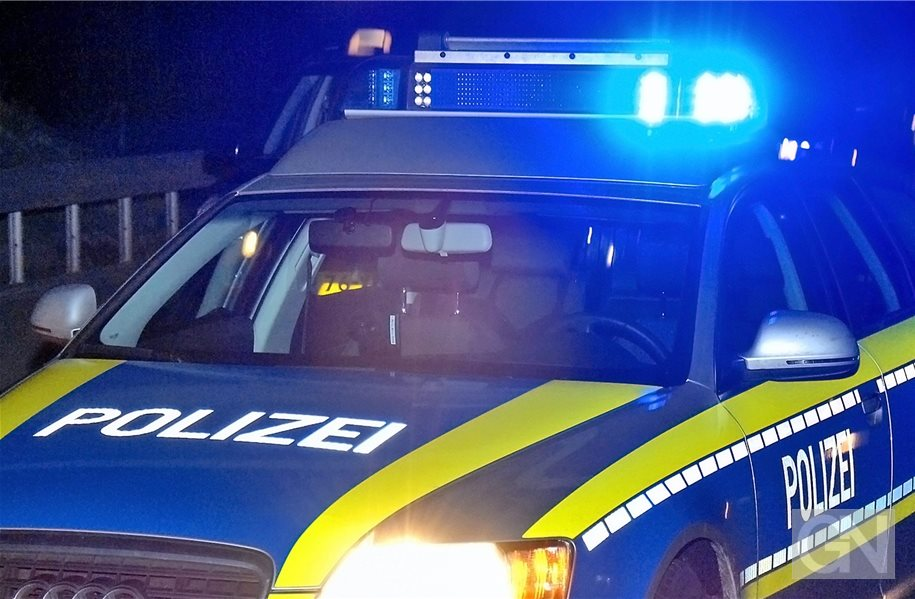 Einbrecher stiehlt in Bad Bentheim geladenen Lastwagen