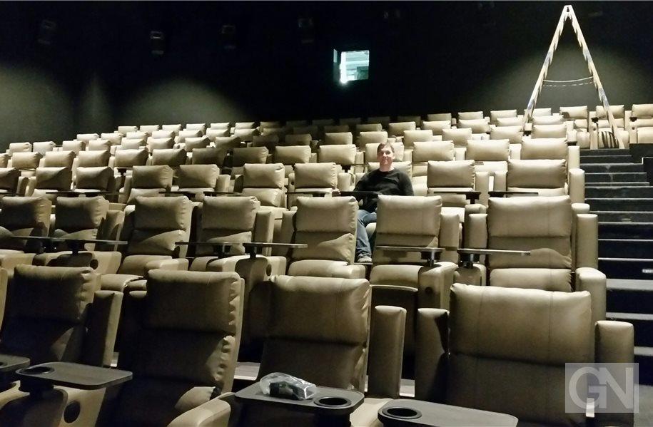 Nordhorn Kino