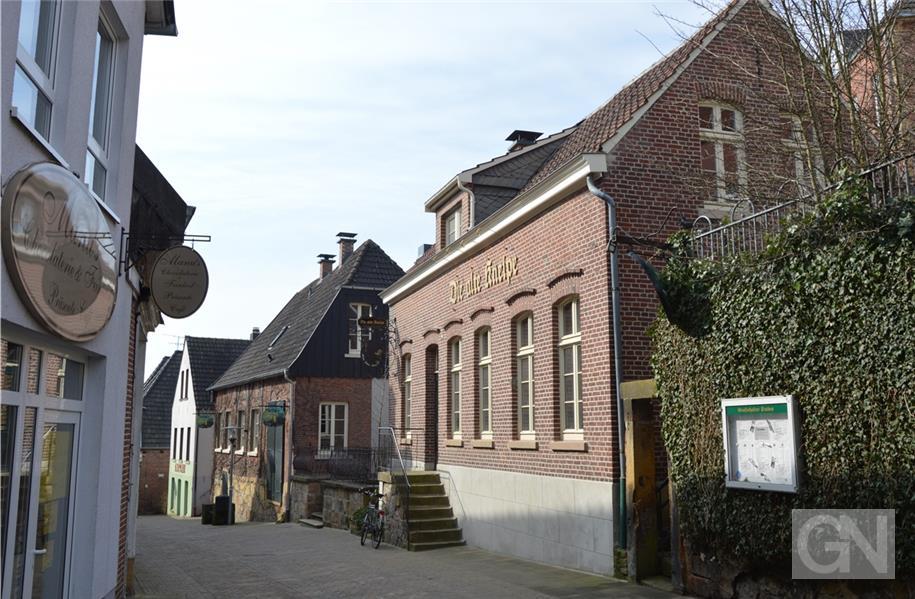 Wilhelmstraße Osnabrück