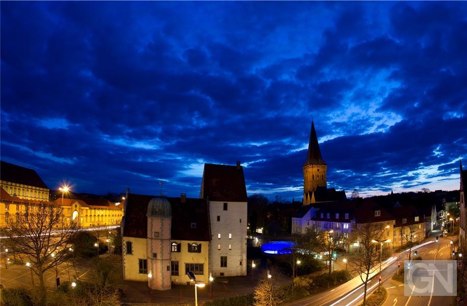 Osnabrücker Nachtleben