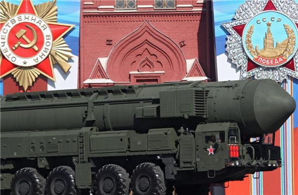 Russland warnt USA vor Raketen-Stationierung