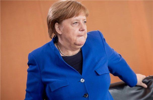 Angela merkel nackt ostsee