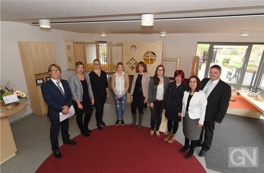 Fußboden Krause In Osnabrück ~ Eine heimat für 15 u201ekleine strolcheu201c