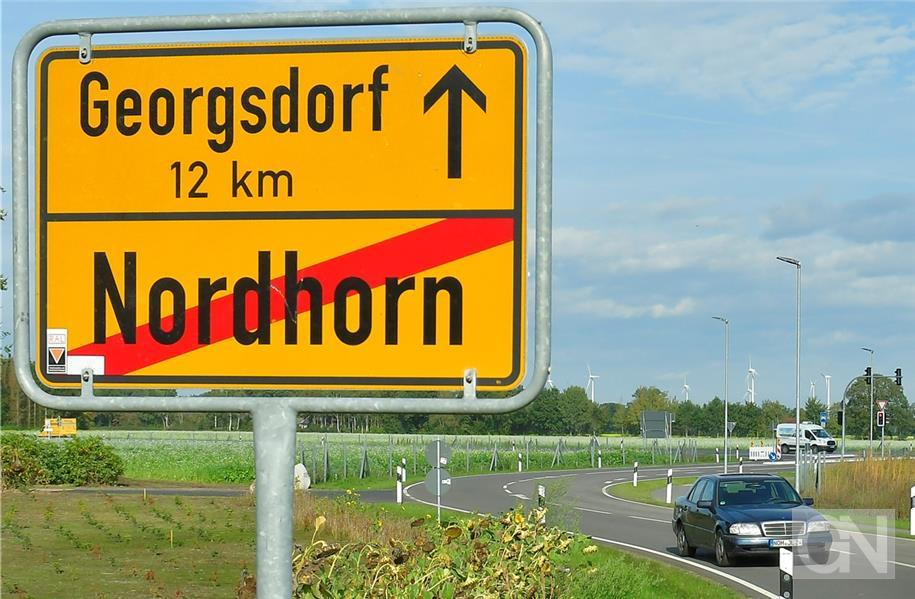 Sperrung der Pestalozzistraße in Nordhorn aufgehoben - Grafschafter Nachrichten