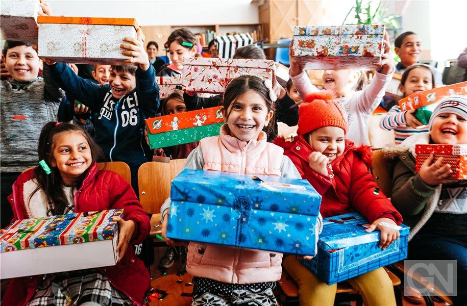 Rumänien Weihnachten