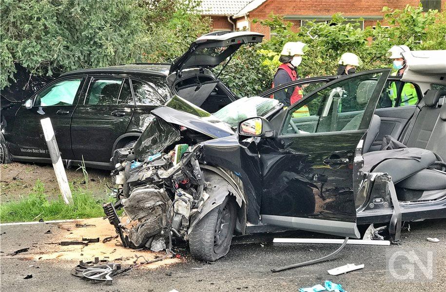 Nachrichten Niederlande Unfall