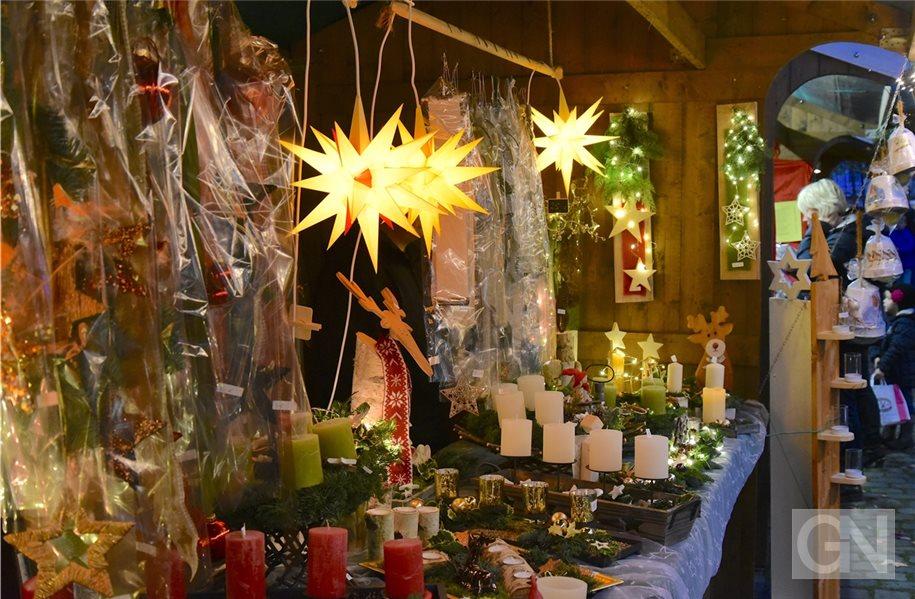 Weihnachtsmarkt Bad Bentheim.Weihnachtsmarkt Mit Werkstatt In Bad Bentheim