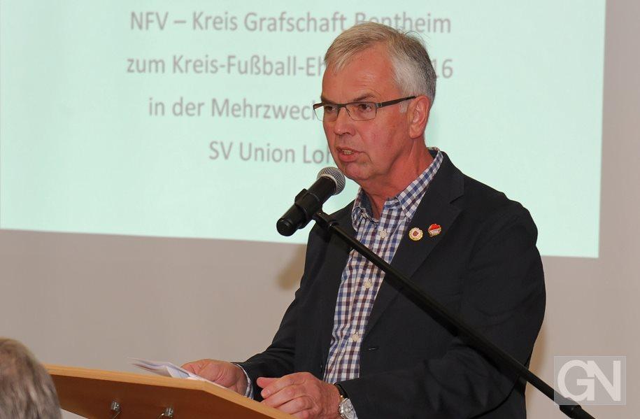 Heinz Lohne