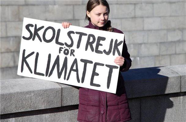 Greta Thunberg Update: Gn-online.de