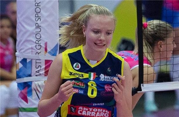 how/Foto: Imoco Volley