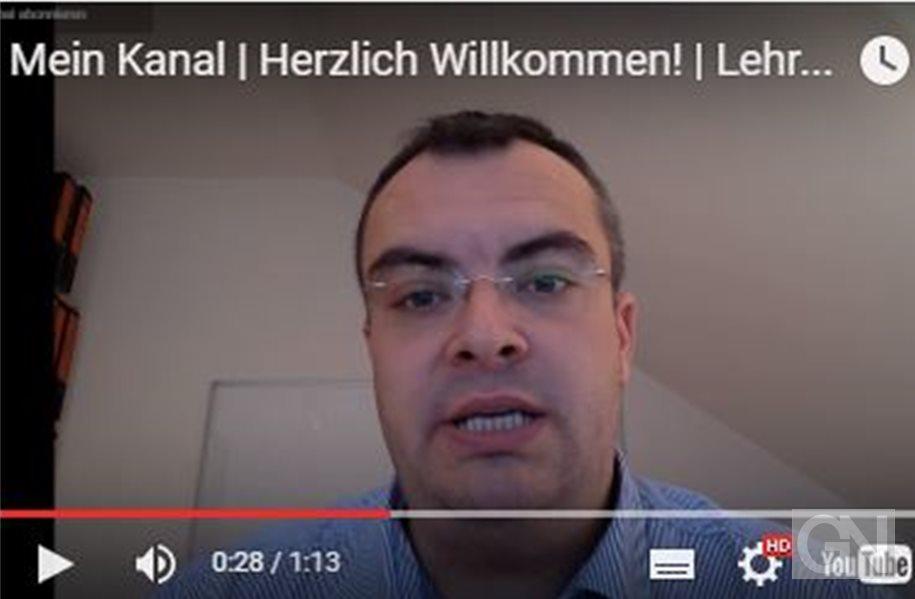 Lehrer Schmidt Youtube