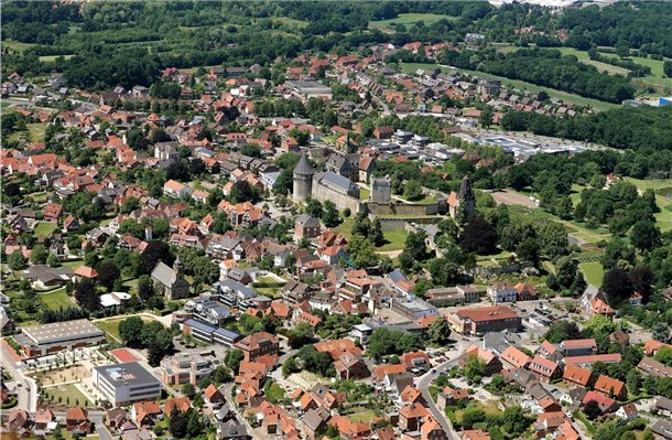 Enkelt Bad Bentheim