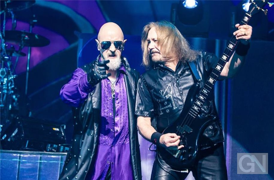 Judas Priest Wacken