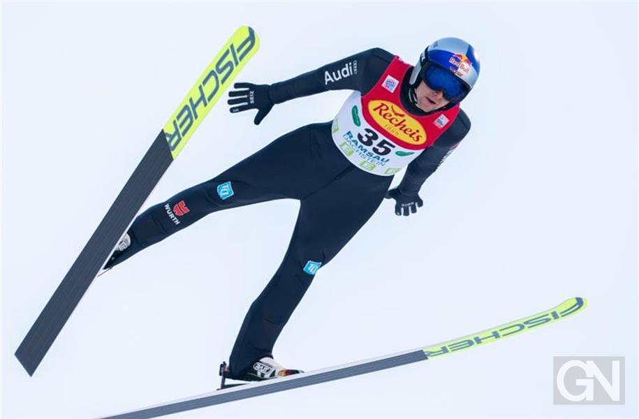 Eurosport Skispringen Heute Ergebnisse