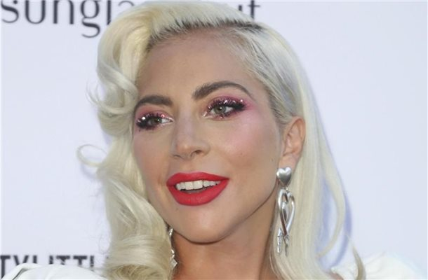 Lady Gaga ist neunmal nominiert. Foto: Willy Sanjuan/Invision/AP/dpa