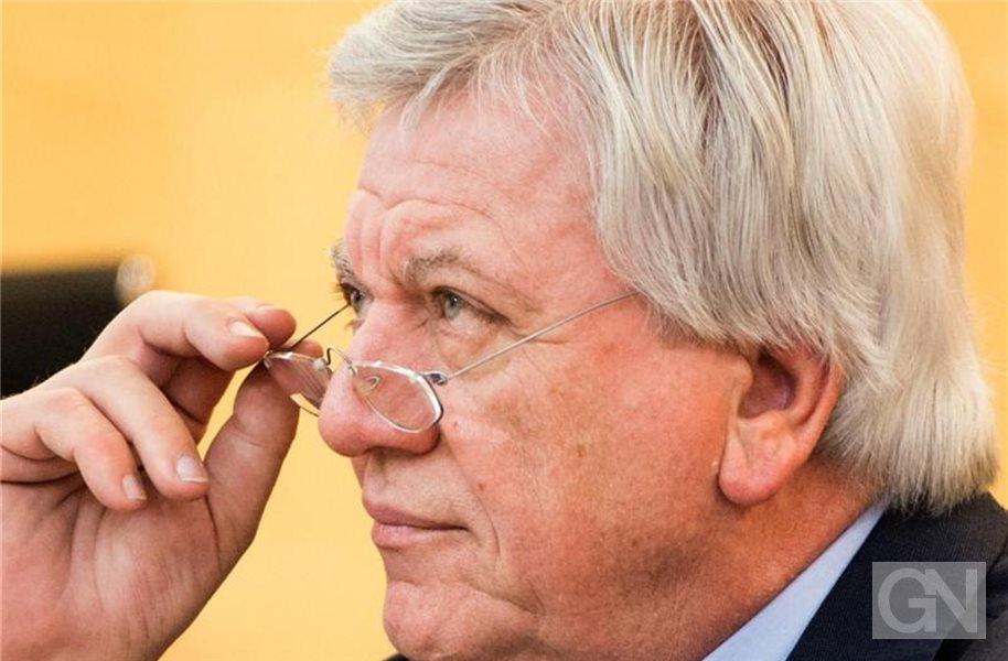 Junge Union: Schulz kann die geweckten Erwartungen nicht erfüllen
