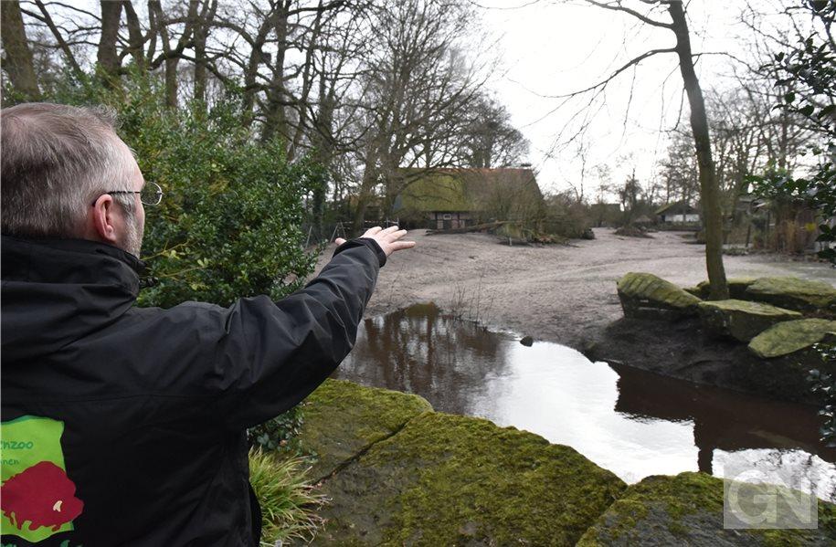 Mutmacher: Digitale Kurzbesuche im Tierpark Nordhorn
