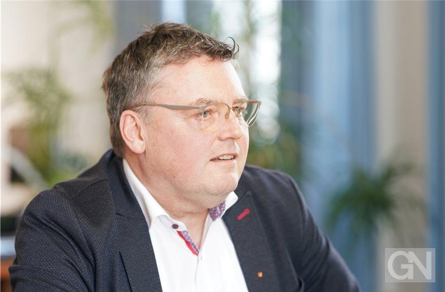 Berling: Keine Diskussion über Lockerung des Kontaktverbotes