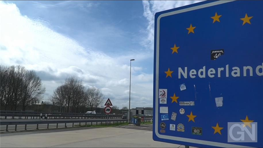 Grenzen Zu Holland Noch Offen