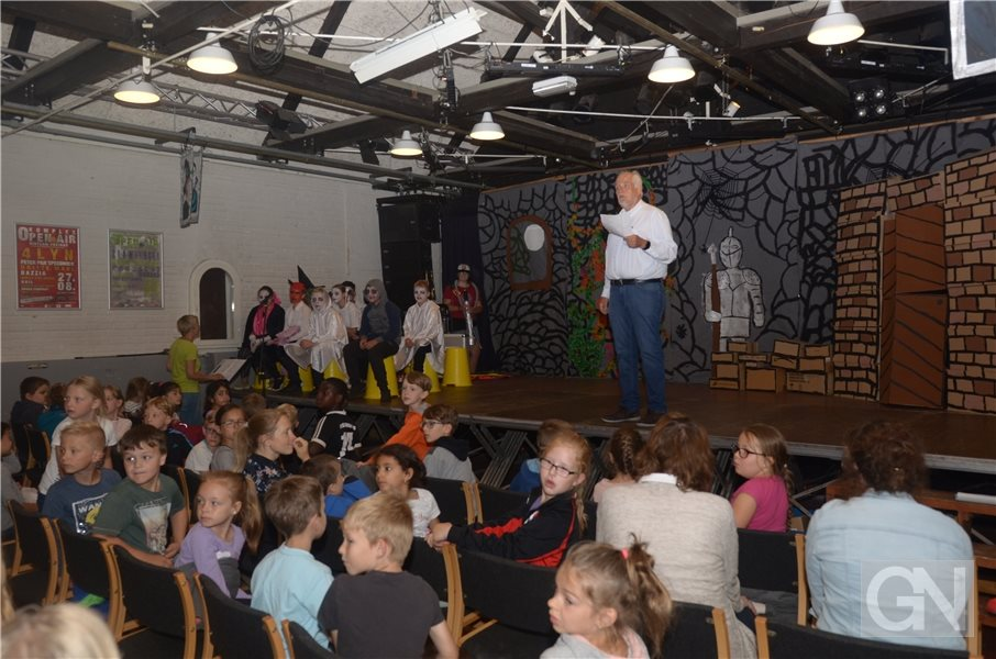 Erich Kästner Schule Schüttorf