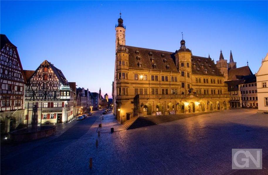 Corona Rothenburg