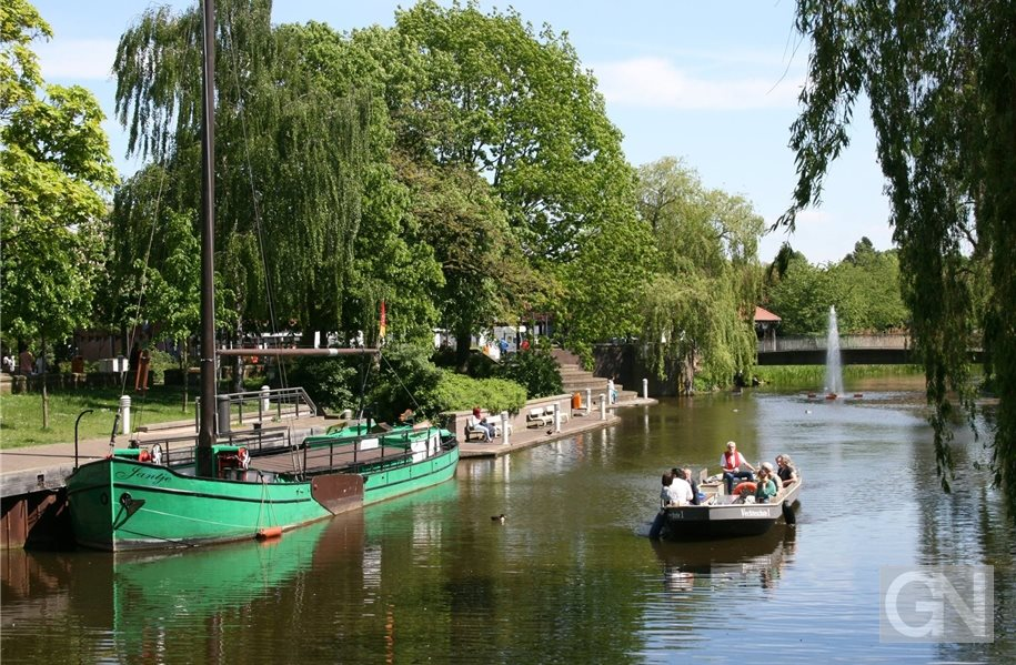 Karfreitag Enschede