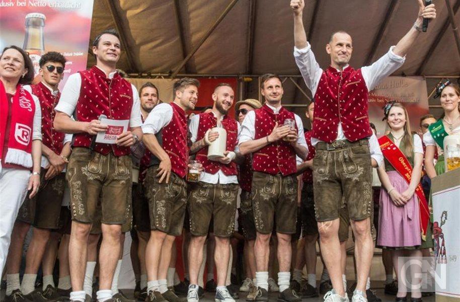 SPD-Generalsekretärin Barley wird Familienministerin - Heil Generalsekretär